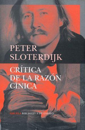 Crítica de la razón cínica / 2 Ed.