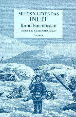 Mitos y leyendas Inuit / pd.