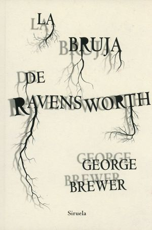La bruja de Ravensworth / pd.