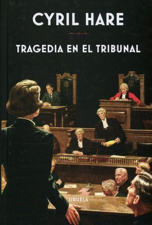Tragedia en el tribunal / pd.