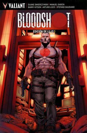 Bloodshot / Edición de lujo / vol. 1 / pd.