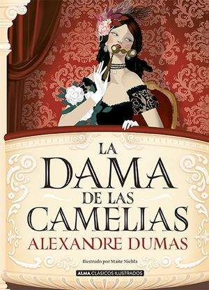 La dama de las camelias / pd.