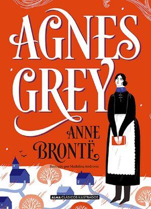 Agnes Grey / pd.