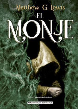 El monje / pd.