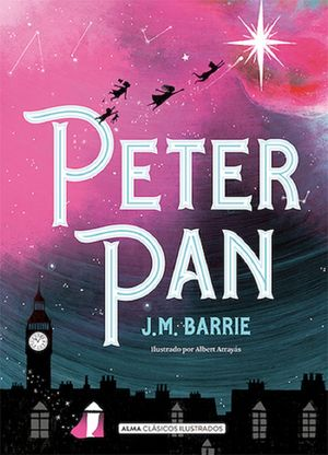Peter Pan / pd.