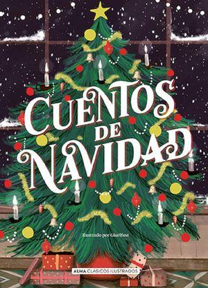 Cuentos de Navidad / pd.