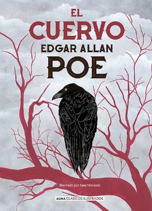 El cuervo / pd.