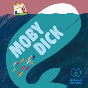 Moby Dick / pd.