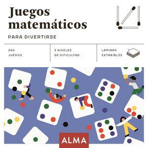 Juegos matemáticos. Para divertirse