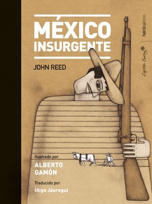 México insurgente / pd.