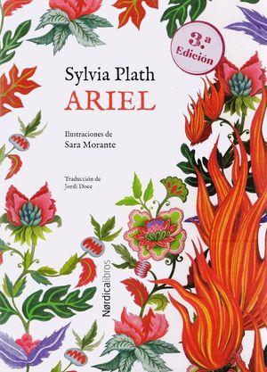 Ariel / 3 ed. / pd.
