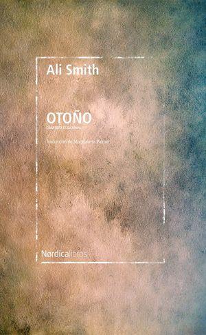 Otoño. Cuarteto estacional I / 6 ed.