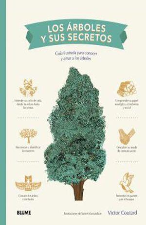 Los árboles y sus secretos / pd.