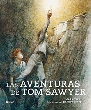 Las aventuras de Tom Sawter