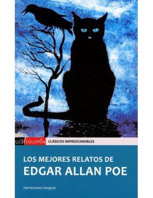 Los mejores Relatos de Edgar Allan Poe