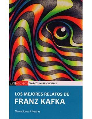 Los mejores relatos de Franz Kafka