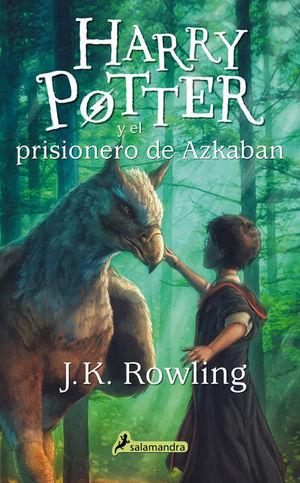 Harry Potter y el prisionero de Azkaban. Edición Gryffindor