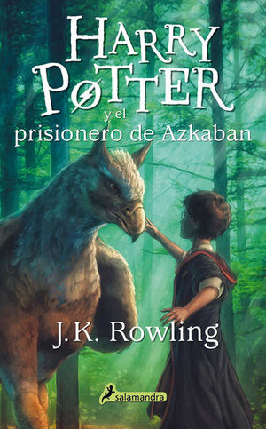 Harry Potter y el prisionero de Azkaban. Edición Ravenclaw