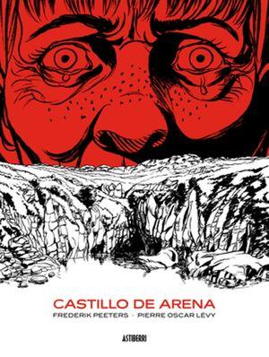 Castillo de arena / pd.