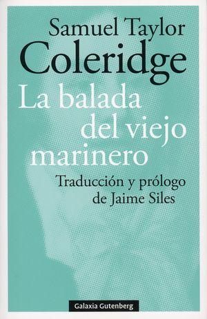La balada del viejo marinero (Edición bilingüe)