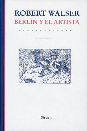 Berlín y el artista / pd.