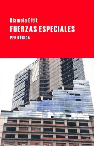 Fuerzas especiales / 2 ed.