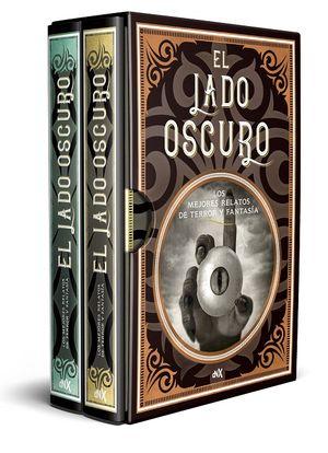 El lado oscuro. 59 historias de miedo y fantasía / 2 vols.