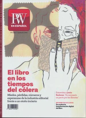 Publishers Weekly en Español #1