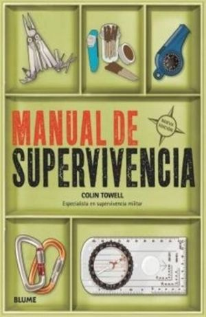 Manual de supervivencia / 2 ed.
