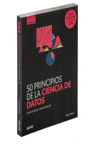 50 principios de la ciencia de datos