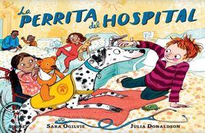 La perrita del hospital