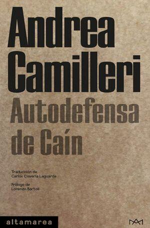Autodefensa de Caín