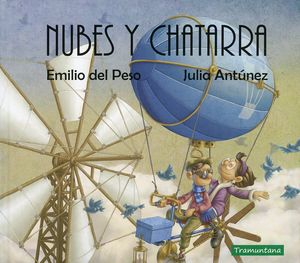 Nubes y chatarra / pd.