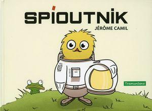 Spíoutnik / pd.