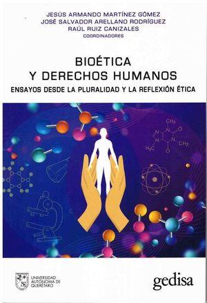 Bioética y derechos humanos
