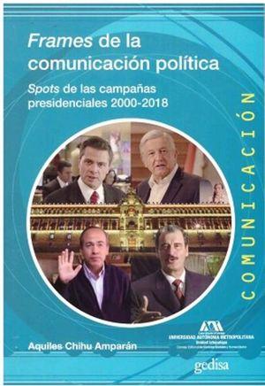Frames de la comunicación política