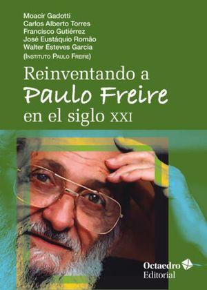 Reiventando a Paulo Freire