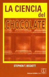 CIENCIA DEL CHOCOLATE, LA