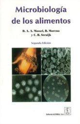 MICROBIOLOGIA DE LOS ALIMENTOS / 2 ED.