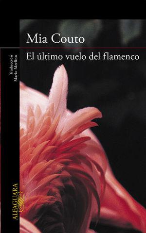 El último vuelo del flamenco