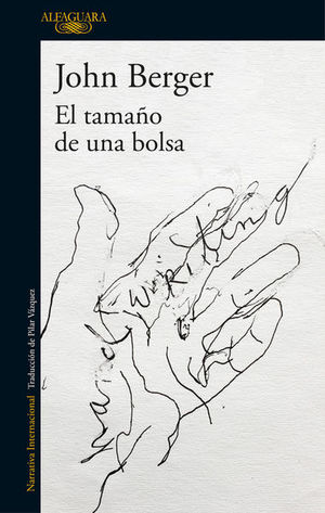 TAMAÑO DE UNA BOLSA, EL