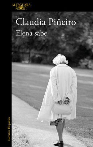 Elena sabe