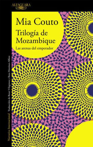Trilogía de Mozambique / Las arenas del emperador
