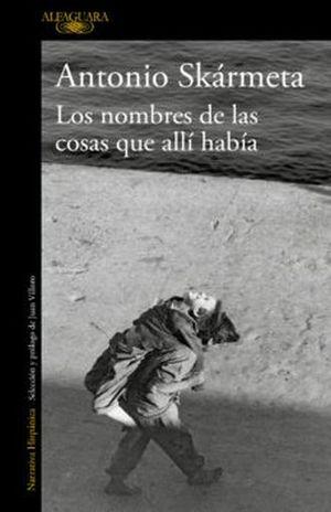 NOMBRES DE LAS COSAS QUE ALLI HABIA, LOS