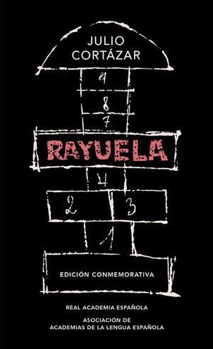 RAYUELA / PD. (EDICION CONMEMORATIVA)