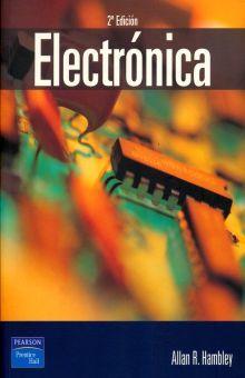 ELECTRONICA / 2 ED.