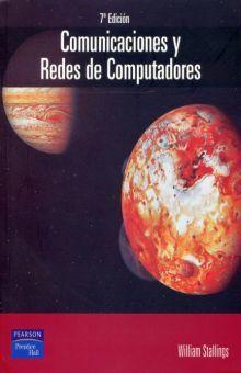 COMUNICACIONES Y REDES DE COMPUTADORAS / 7 ED.