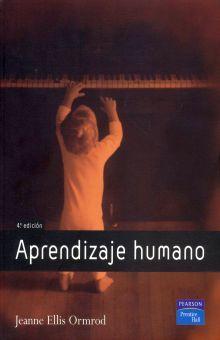 APRENDIZAJE HUMANO / 4 ED.