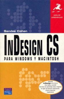 INDESIGN CS PARA WINDOWS Y MACINTOSH