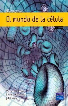 MUNDO DE LA CELULA, EL / 6 ED. (INCLUYE CD)